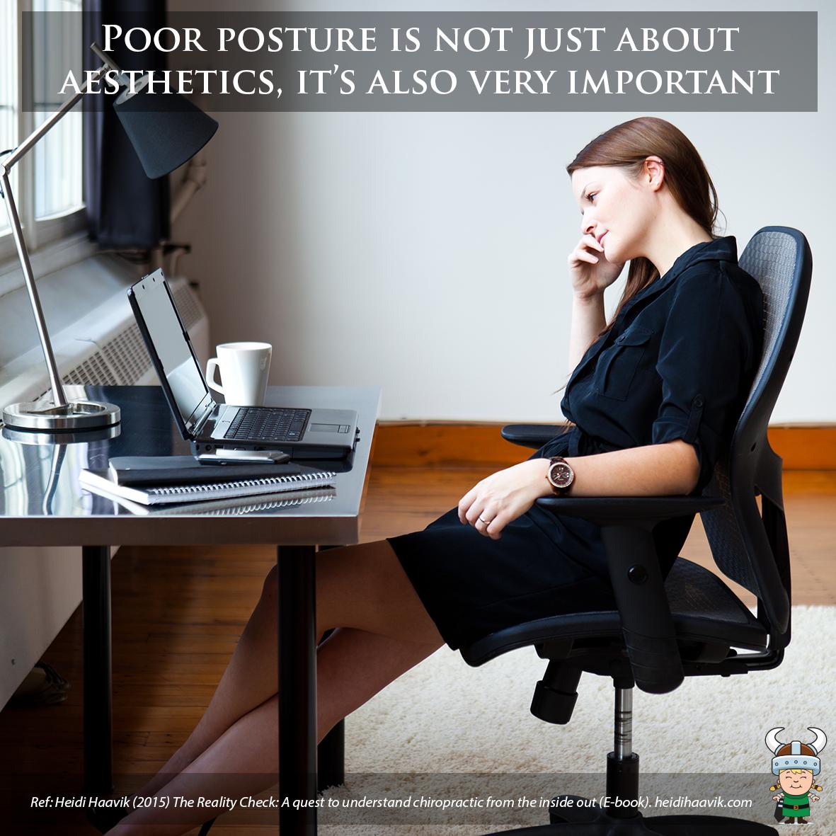 Posture 2